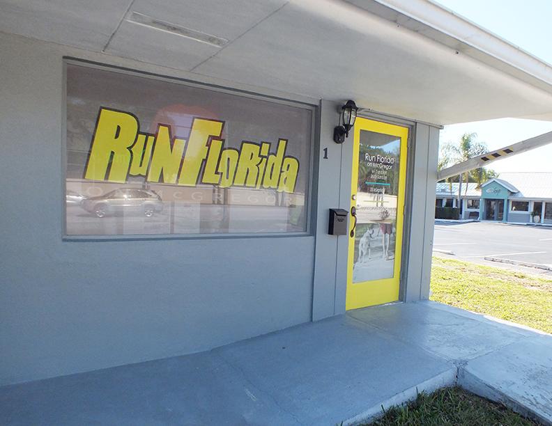 w RunFlorida Building Exterior 2
